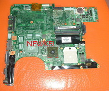 FREE SHIPING 459565-001  for hp pavilion dv6000 dv6500 dv6700 dv6800 dv6900 laptop motherboard  with mcp67m-a2 chip 100% tested!