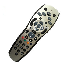 100pcs/lot SKY HD Remote Control , SKY+ PLUS HD REMOTE CONTROL , NEW REV 9 LATEST SOFTWARE Wholesale(China)