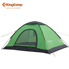 KingCamp MODENA 2-Person Outdoor Portable Lightweight Instant Dome Pop up tent With Carry Bag for Backyard Junior(China)