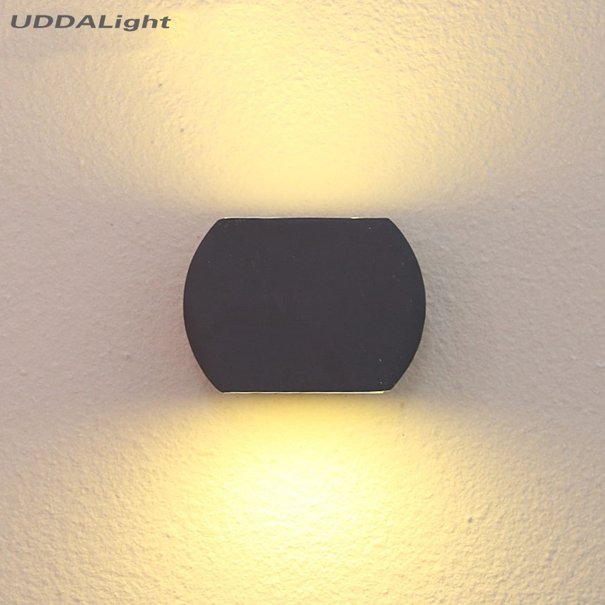 outside wall light 10w lamp led outdoor for home SMD/COB led