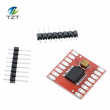 1pcs/lot Dual Motor Driver 1A TB6612FNG forArduino Microcontroller Better than L298N