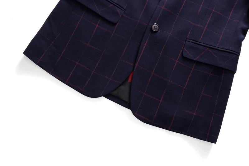 HTB1yJVdSpXXXXXLaXXXq6xXFXXXF - TIAN QIONG Brand Plaid Suit Men 2017 Slim Fit Mens Formal Wear Male Business Suits High Quality 3 Piece Groom Wedding Suit S/3XL