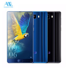 Elephone S8 MT6797T Deca Core Helio X25 Smart phone 4GB RAM 64G ROM 1440*2560P 6.0 Inch Android 7.1 Fingerprint Mobile phone(China)
