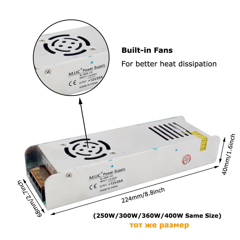 led power supplys