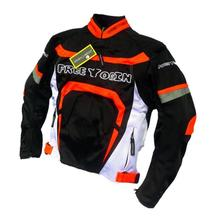 Free yogin automobile race clothing summer mesh motorcycle ride