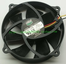 New Original Cooler Master 92*25MM 12V 0.25A a9225-22rb-3an-ci tcm9225-12rf Computer CPU cooling fan