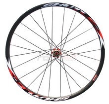2016 new high-quality boutique Taiwan Belfast 26 / 27.5-inch mountain bike wheels xm5 bicycle wheels