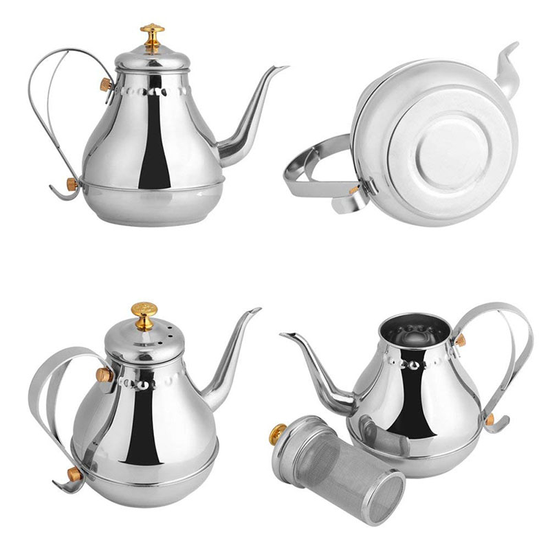 Coffee Pots (2)