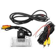 Hot Sale CCD HD Car Backup Camera Car Rear View For Nissan /Teana /Sylphy /Altima /TIIDA /Almera Car Reverse Parking Camera