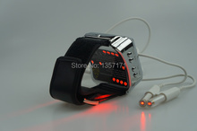 physical infrared therapy machine blood pressure therapy watch diabetic infrared(China)