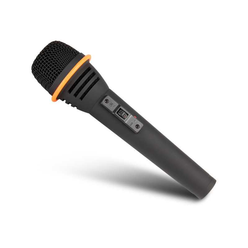 Highest Quality TG-X61 with ON/OFF Switch Dynamic Cardioid Vocal Microphone W/Clip & Pouch for Speech,Perform,conference