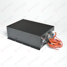 High Voltage Laser Power Supply Using for 100W and 130W And 150W Laser Tube(China)