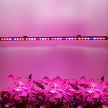 Best 108w waterproof UVIR led grow light special for hydroponic greenhouse indoor grow tent plant seeding growing stock in DE/US(China)