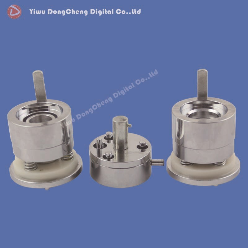 2016 HotSale Round 25mm Interchangeable Button Maker Mould Die for Badge Machine<br>