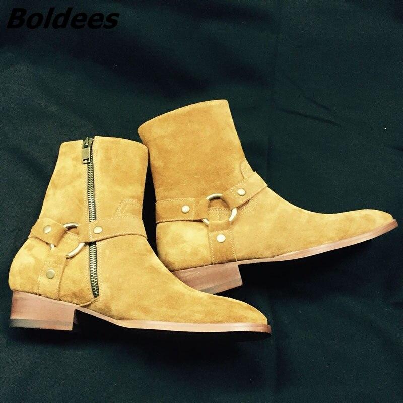 fashion men boots (4)