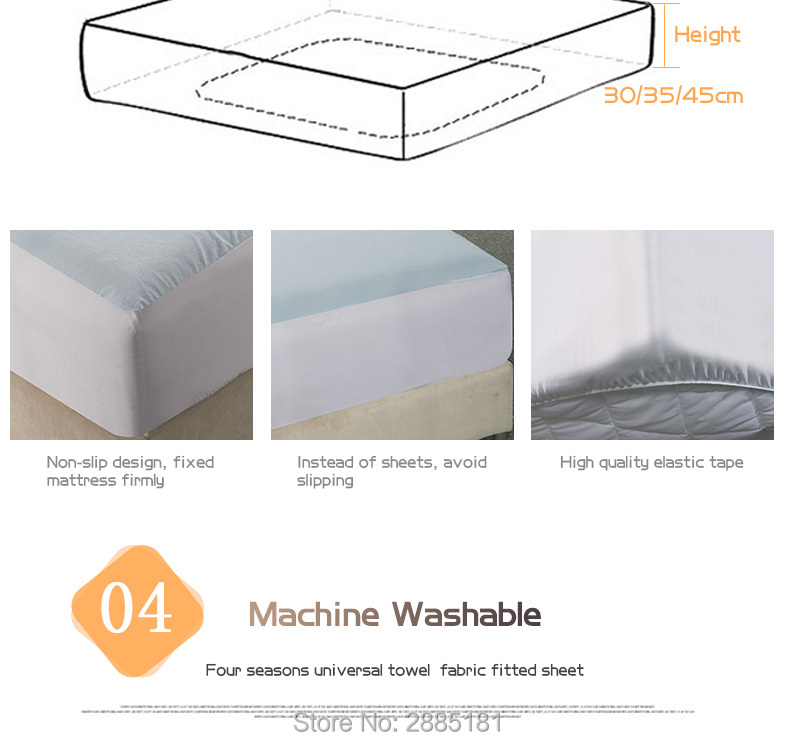 100%-Cotton-towel-fabric-waterproof-fitted-sheet_10