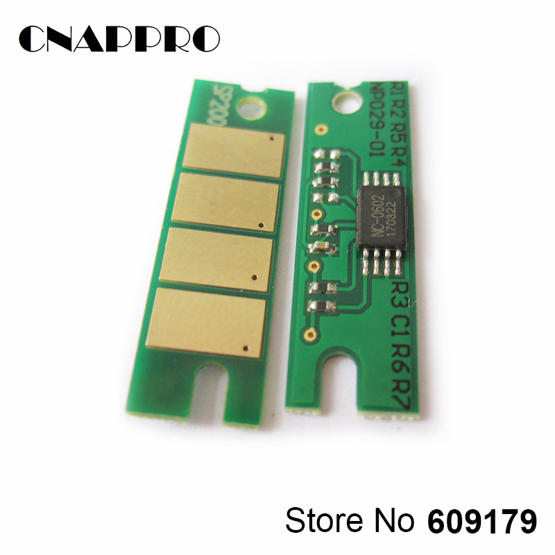 Ricoh Toner Chip5