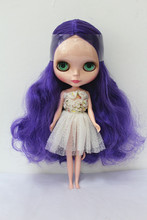 Free Shipping Top discount  DIY  Nude Blyth Doll Cheapest item NO. 1-3 Doll  limited gift  special price cheap offer toy