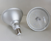 E27 9W/12W/15W PAR20 PAR30 PAR38 Waterproof IP65 LED Spot Light Bulb Lamp Indoor Lighting Dimmable AC85-265V