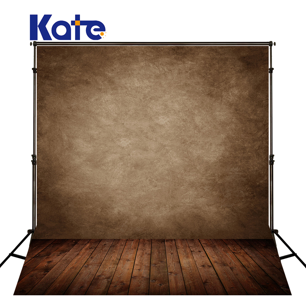 KATE Photography Backdrop Abstract Textur Background Soild Brick Wood Floor Backdrops Baby Backdrop Photography for Studio<br>