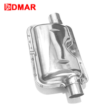 DMAR Exhaust Pipe Silencer For Air Parking Heater Diesel Heater for Cars Truck Bus Boat Profassional Accessory