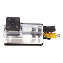 Hot selling:Car Rear View Camera for Toyota Corolla 2009-2013 back up camera