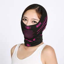 Outdoor Multifunctional Mask Bicycle Bandanas Headwear Sports Scarf Magic Headband Neck Tube Face Mask Wrap for Cycling Fishing