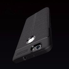 Buy Soft TPU Leather Carbon Fiber Cover Huawei Nova Case Fundas Anti-Knock Shockproof Armor Case Huawei Nova Cover Coque for $3.19 in AliExpress store
