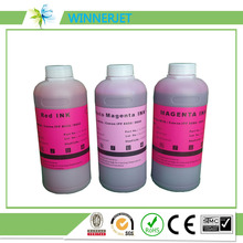 cheap and premium printer ink 6 colors dye Ink for Canon iPF8400se inkjet printer(China)