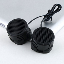 2 x 500 Watts Super Power Loud Dome Tweeter car Speakers for Car 500W