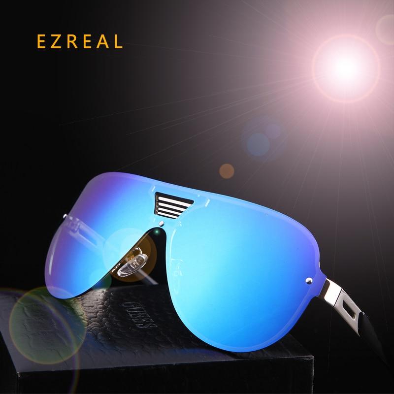 2017 Hot Fashion New Coating men Sunglass polarized Brand Sport Sunglasses Men &amp; Women UV400 Sun Glasses oculos Free Shipping<br><br>Aliexpress