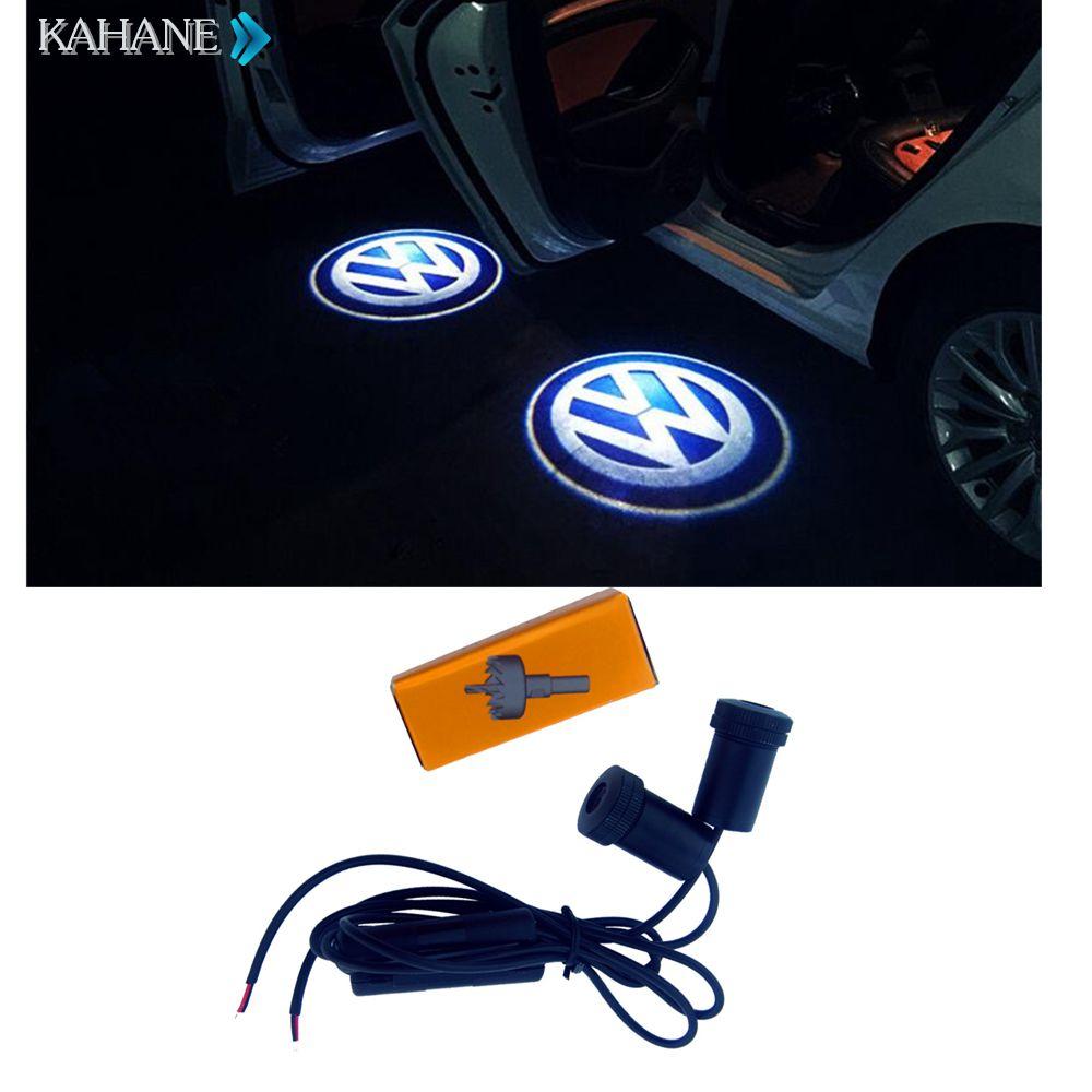 Laser Ghost Shadow Projector  Welcome Courtesy Car Door Light for VW Passat B6 B7 CC Golf 6 7 Jetta MK5 MK6 Tiguan Scirocco Polo<br><br>Aliexpress