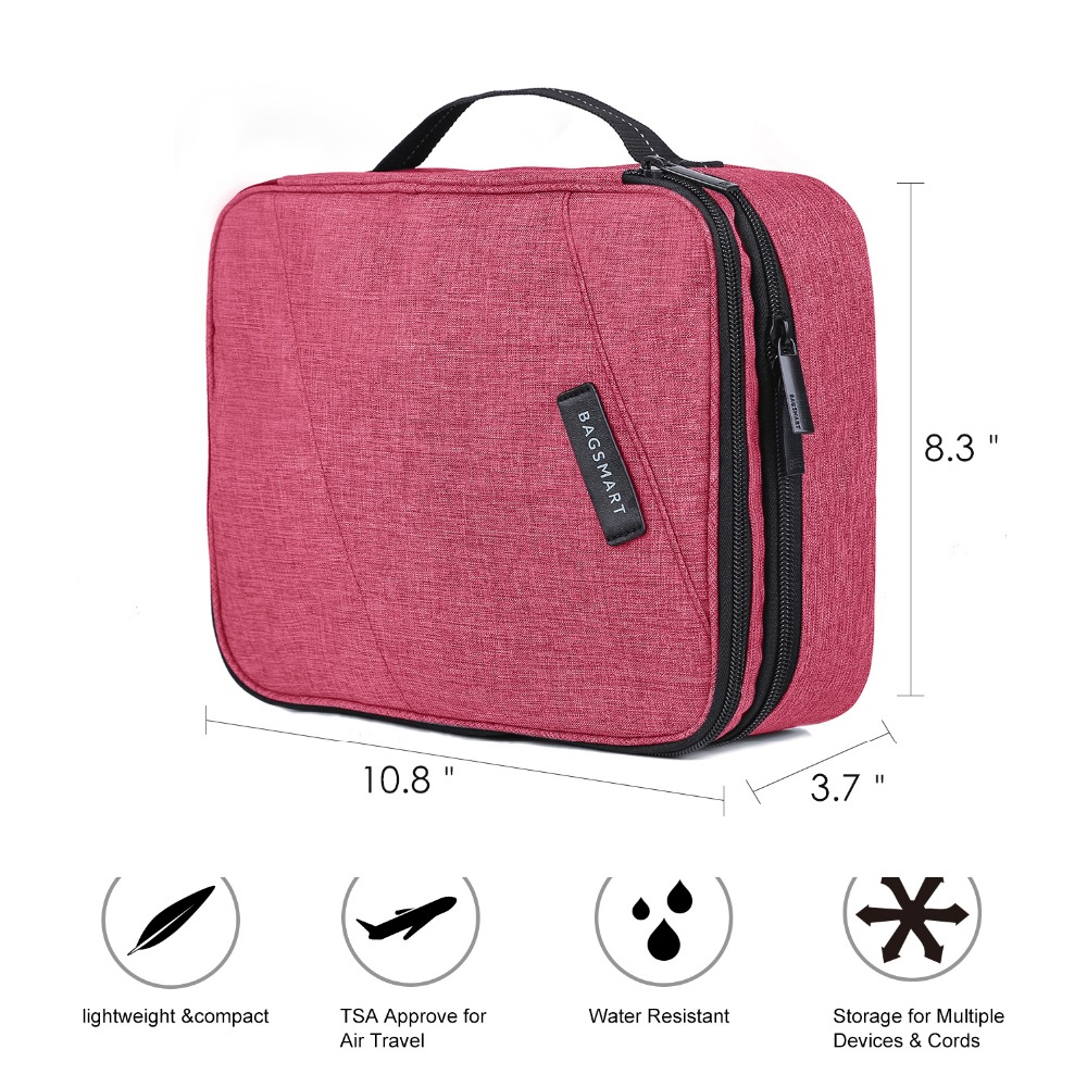 Charger Gadget Organizer iPad 109