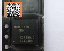 2PCS 100% new and original for iphone 5g 5s 5C M2 basebank CPU ic MDM9615M OBA U501_RF MDM9615