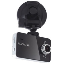 2.4 inch screen Full HD 1080P Car DVR K6000 Car Recorder support HDMI(China)