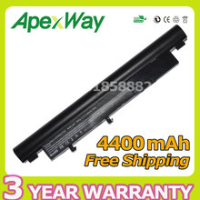 Apexway High quality Laptop battery for Acer Aspire Timeline 3810 3810T 4810 5810 5810T for TravelMate Timeline 8371 8471 8571(China)