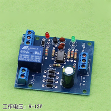 IC module Water level controller switch full automatic water supply and drainage control circuit board C4A5