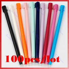 100pcs/lot Colorful Stylus Pen Game New(China)