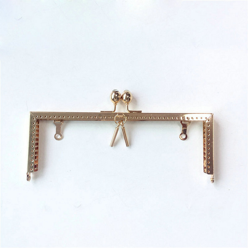 20-S-BS-ZS Bag clasp for handbag handle frame (6)