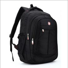 15 inch 100% original Swiss Gear backpack brand designer men's brand laptop backpack bag student backpack