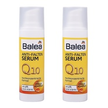 High quality Balea Anti Wrinkle Q10 Face Serum+Omega Complex Enhances Skin's Elasticity Strengthens the skin's resistance(China)