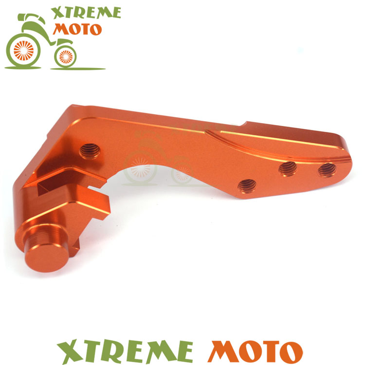 270MM Brake Disc Adapter Bracket For KTM EXC SX GS MX SXS MXC XCW EXCF EXCG SXF SXSF XCF EXCR XC LC4 SXC SC Supermoto Enduro<br>