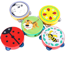 Details about  Funny Light for Baby to Hand Clap Drum Musical Instrument Toy