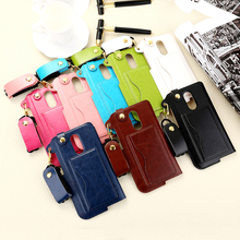 Cool Desgin Cute Portable Phone Bag Case For Women Detachable Neck Strap Lanyard Case For Xiaomi Redmi Note 3 Case Coque Fundas