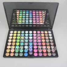 Pro 88 color Eyeshadow Palette Eye Shadow Makeup Eyeshadow suite 4# 1/packet(China)