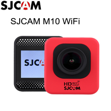 Original SJCAM M10 Series M10 WiFi Helmet Action Sports DV Cameras Waterproof Case 1080p HD Camcorder DV