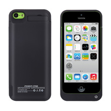 4200mAh External Battery Charger Case for iPhone 5S Rechargeable Powerbank Backup Battery Case Cover Charging for iPhone 5 5C SE