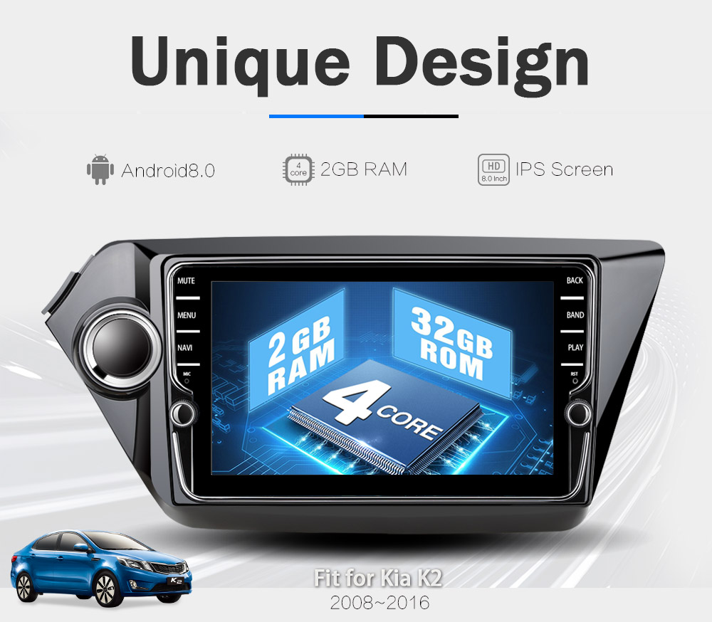 A1 2 din car dvd player gps