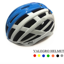 Sky Cycling 2018 7 colors Protone Safety Mtb/Road Bike Helmet L/M Matte Black Bicycle Helmet Capacete Ciclismo for Men(China)