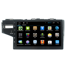 "For Pixels 1024*600 HD 10.2"" Capacitive Screen With 3G WiFi Canbus OBD DVR Android 6.0 Car DVD For HONDA FIT CR-V Accord CRIDER"